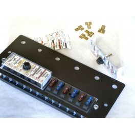 914 fuse box jwest engineering Porsche 914- 6 Porsche 914 Fuse Box #7